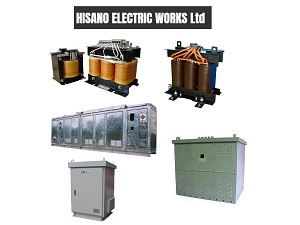 hisano-electric